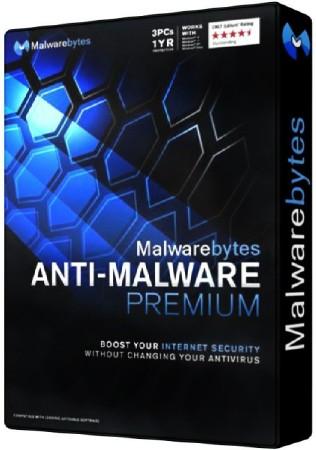 Malwarebytes Anti-Malware Key
