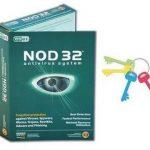 NOD32 Keys