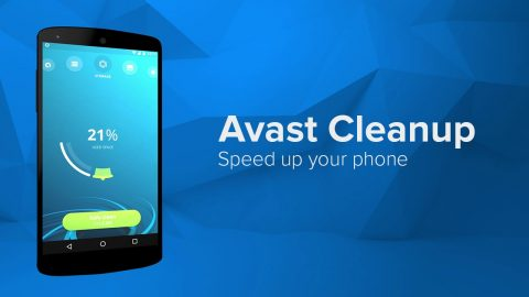 Avast Cleanup Activation