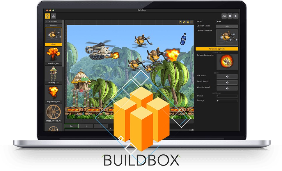 BuildBox 3.0 Crack