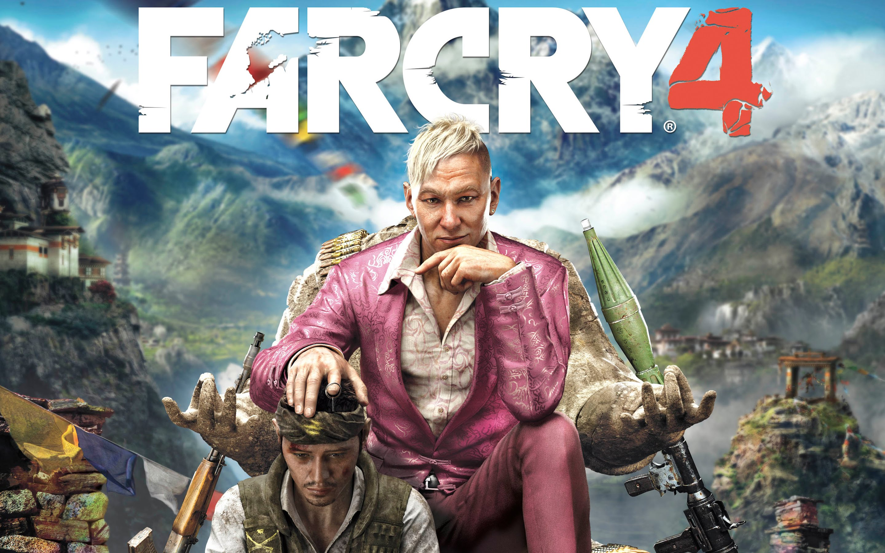 Far Cry 4 Crack