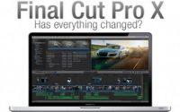Final Cut Pro X 10.3.4 Crack