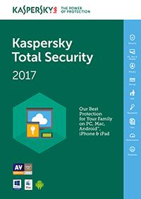 Kaspersky Total