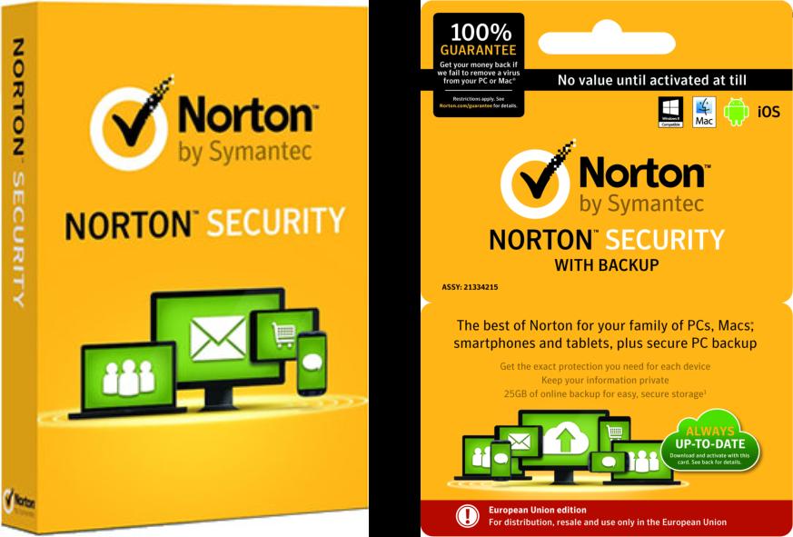 Norton Keyegn