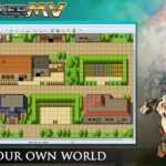 RPG Maker MV 1.5.1 Crack