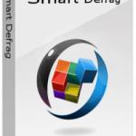 Smart Defrag 5.7 Key