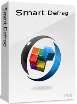 Smart Defrag Key