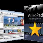 VideoPad 5.20 Crack