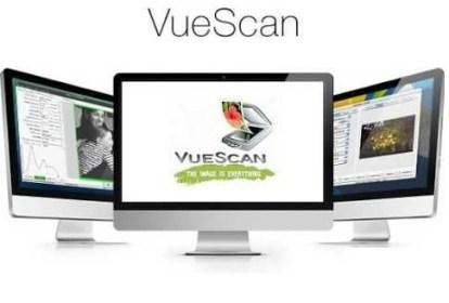 VueScan PRO 9.5