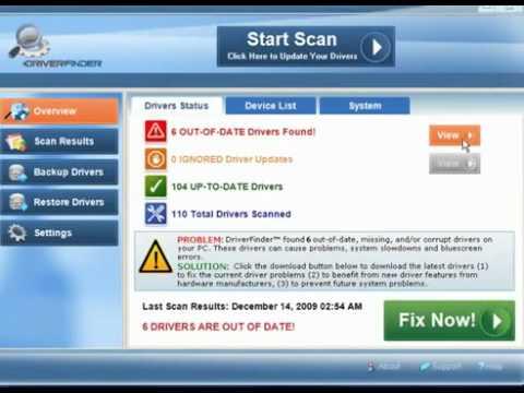 driver finder license key pro crack for free