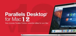Parallels Desktop 12.1 Crack