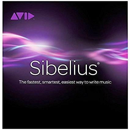 Sibelius 9 Crack