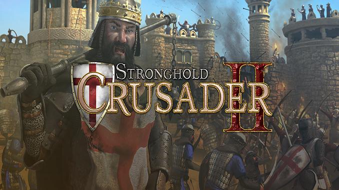 Stronghold crusader full game download