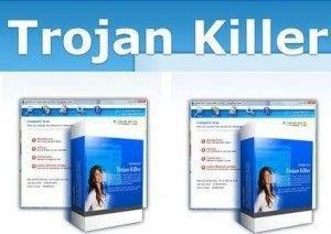 Trojan Killer Activation