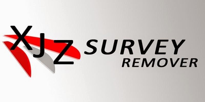 XJZ Survey Remover Key