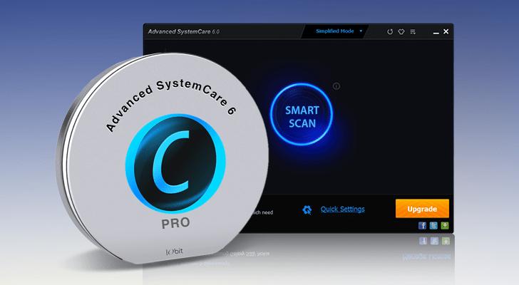 Advanced SystemCare 10 Pro Key